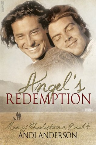 Angel's Redemption by Andi Anderson
