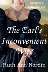 The Earl's Inconvenient Wife (Marriage By Scandal, #1)