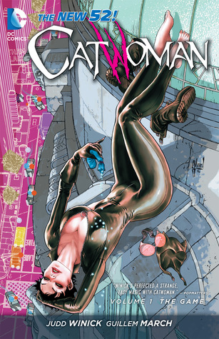 Catwoman, Vol. 1 by Judd Winick