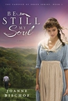 Be Still My Soul (The Cadence of Grace, #1)