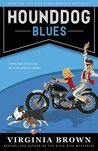 Hound Dog Blues (Blue Suede Memphis Mystery, #1)