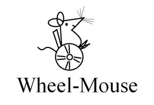 Wheel-Mouse vs All The Crazy Robots