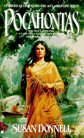 Pocahontas by Susan Donnell