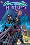 Nightwing/Huntress (Nightwing Vol. II, #2.5)