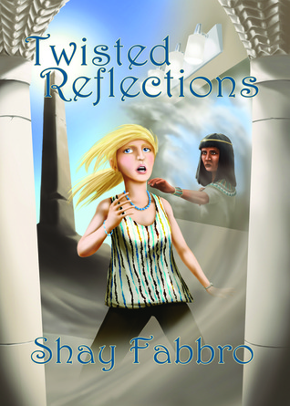 Twisted Reflections by Shay Fabbro