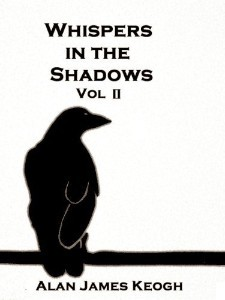 Whispers in the Shadows Vol II