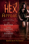Hex Appeal (Phoenix Chronicles; The Shadowfae Chronicles, #4.5; Kate Daniels, #5.6; The Dresden Files, #11.9)