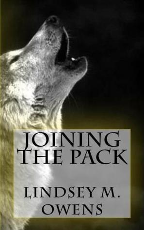 Joining the Pack by Lindsey Owens