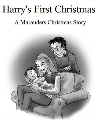 Harry's First Christmas by G. Norman Lippert