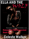 Ella And The Wolf (Romancing The Paranormal, Book #5)