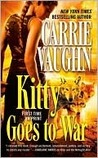Kitty Goes to War (Kitty Norville, #8)
