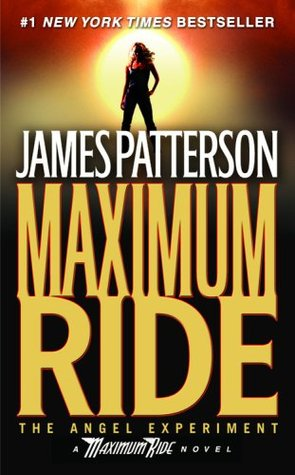 The Angel Experiment by James Patterson