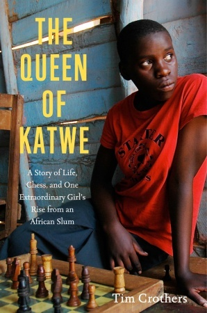 The Queen of Katwe by Tim Crothers
