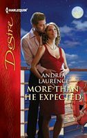 More Than He Expected by Andrea Laurence