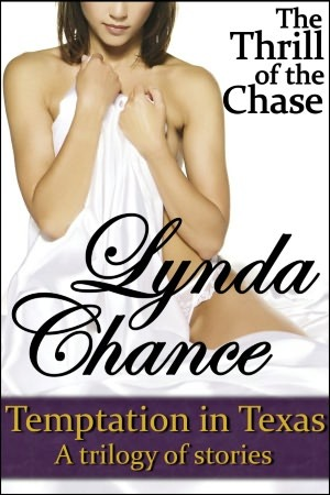 The Thrill of the Chase by Lynda Chance