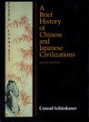 A Brief History of Chinese and Japanese Civilizations (Second Edition)