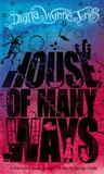 House of Many Ways (The Castle Series #3)