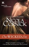One Wicked Sin (The Scandalous Women of the Ton, #2)