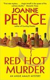 Red Hot Murder: An Angie Amalfi Mystery