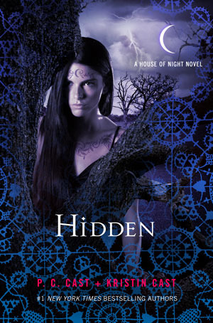 Hidden by P.C. Cast