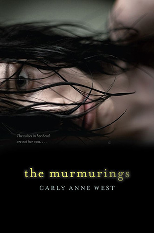 The Murmurings by Carly Anne West