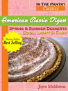 Spring & Summer Desserts (American Classic Digest #2)