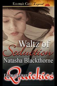 Waltz of Seduction by Natasha Blackthorne