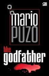 Sang Godfather - The Godfather by Mario Puzo