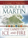 The Lands of Ice and Fire by George R.R. Martin