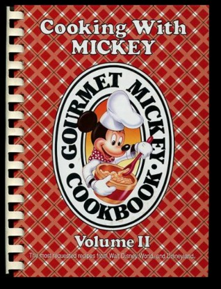 Cooking with Mickey by Walt Disney Company