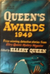 The Queen's awards, 1949 : the winners of the fourth annual detective short-story contest sponsored by Ellery Queen's mystery magazine