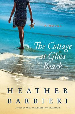 The Cottage at Glass Beach by Heather Barbieri