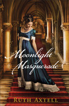 Moonlight Masquerade (London Encounters, #1)