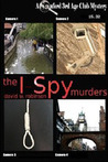 The I-Spy Murders (STAC Mysteries 2)