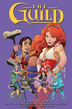 The Guild by Felicia Day