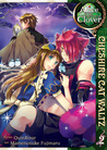 Alice in the Country of Clover: Cheshire Cat Waltz, Vol. 02 (Alice in the Country of Clover: Cheshire Cat Waltz, #2)