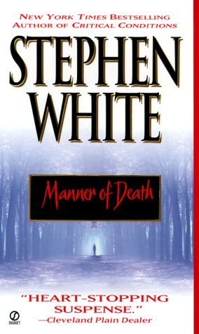 Manner of Death (Alan Gregory, #7)