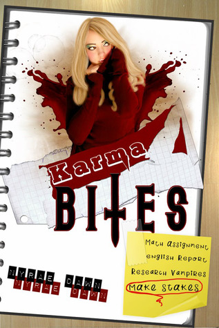 Karma Bites by Nyrae Dawn