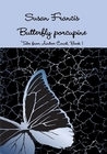 Butterfly Porcupine by Susan  Francis