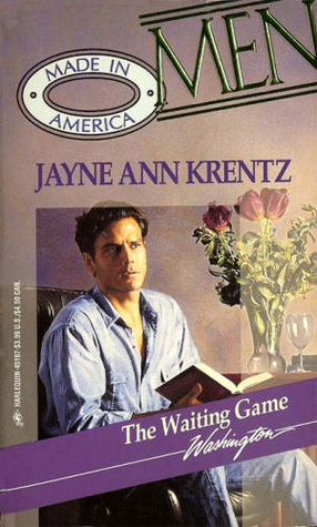The Waiting Game (Men by Jayne Ann Krentz