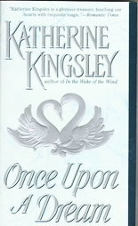 Once Upon a Dream (The Montegu Family, #2)