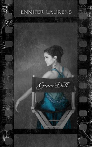 Grace Doll by Jennifer Laurens