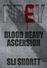 Ascension (Blood Heavy, #2)
