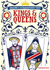Amazing and Extraordinary Facts: Kings and Queens