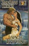Apache Temptation (Coltons, #3)