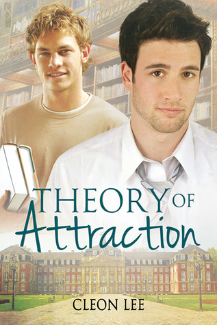 Theory of Attraction by Cleon Lee