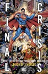 Final Crisis by Geoff Johns