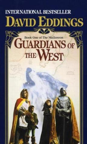 Guardians of the West (The Malloreon, #1)