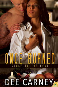 Once Burned by Dee Carney