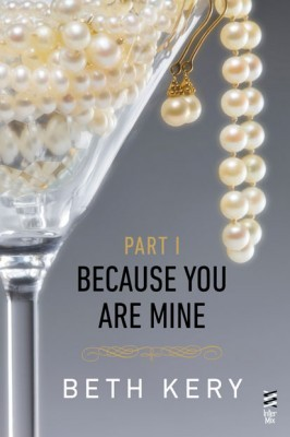 Because You Tempt Me by Beth Kery